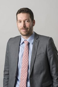 Bob Smith : Operations Director