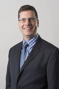 Jonathan Grant : Managing Director