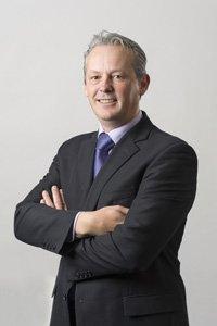 Michael Barber : Commercial Director