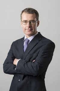 Paul Humphrey : Chartered Occupational Hygienist