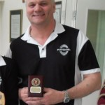 GHT Sponsor Local Bowls Club