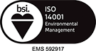 ISO 14001 Environmental Management :