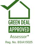 Green Deal Assessor :