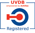 Achilles UVDB Registered :