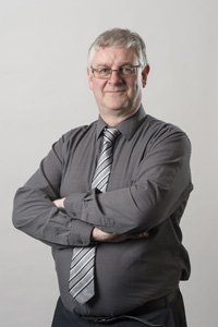 Phil Johns : Senior Lecturer