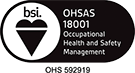 BSI OHSAS 18001 Occupational Health and Safety Management :