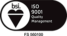 ISO 9001 Quality Management :