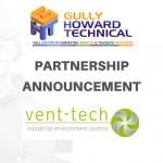 GHT has partnered with leading LEV experts, Vent-Tech